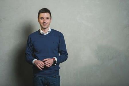 Marko Kovacevic: IAOP PULSE Outsourcing Magazine