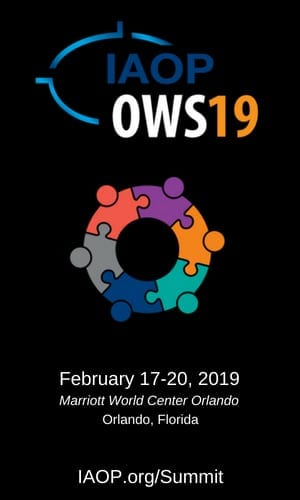 OWS19 Ad 1: IAOP PULSE Outsourcing Magazine